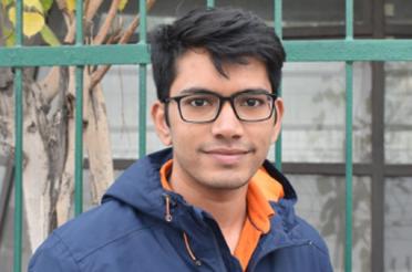 Dhaval Jain
